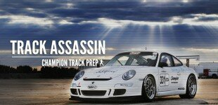 Track Assassin | Champion Motorsport Track Prep