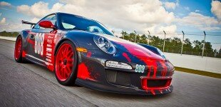 Champion Motorsport Track Event At Palm Beach International Raceway!