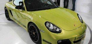 LA Auto Show 2010 | Photos