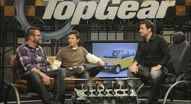 Top Gear USA goes live on November 21!