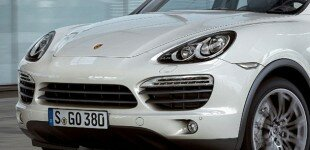 Porsche Cajun mini-SUV confirmed, due to arrive in 2014