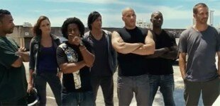 Fast and Furious Five Trailer!