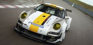 Porsche unleashes revised 2011 911 GT3 RSR