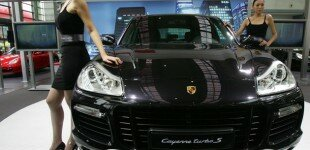 Porsche looking to China for production of Cajun CUV