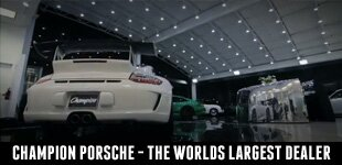Champion Porsche Video | Experience the World's Largest Porsche Dealer.