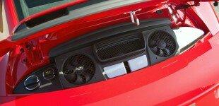 2014 Porsche 911 Turbo S Cont'd