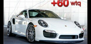 Now Available! | 991 Turbo Performance Software Upgrade