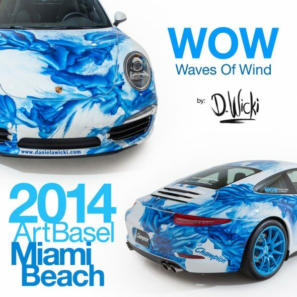 Waves-Of-Wind-Art-Car