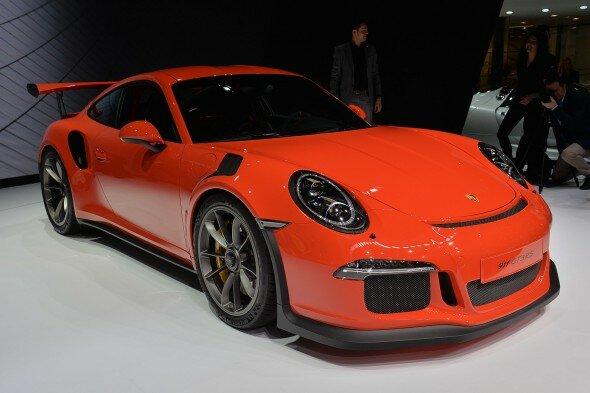 2016-porsche-911-gt3rs Geneva