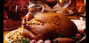 Thanksgiving Holiday Closing